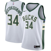 Load image into Gallery viewer, Giannis Jersey