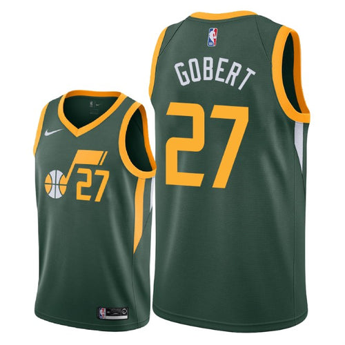 Gobert Earned Jersey
