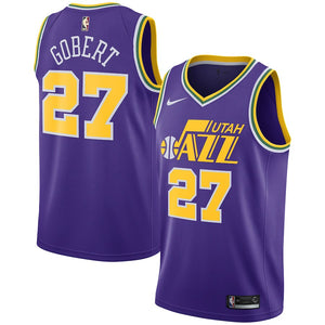 Gobert Retro Jersey