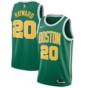 Hayward Earned Jersey