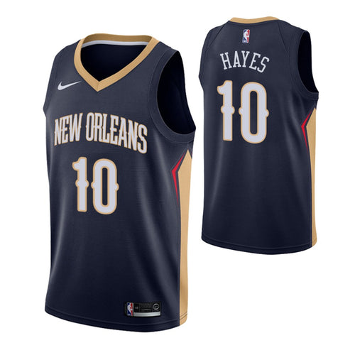 Hayes Jersey