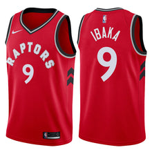 Load image into Gallery viewer, Ibaka Jersey