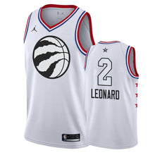 Load image into Gallery viewer, Kawhi All Star Jersey