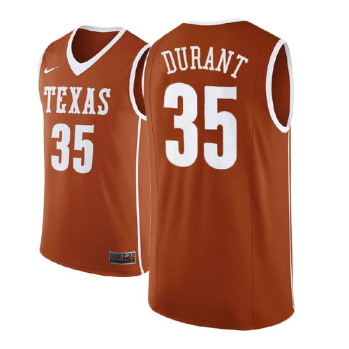 Durant Jersey