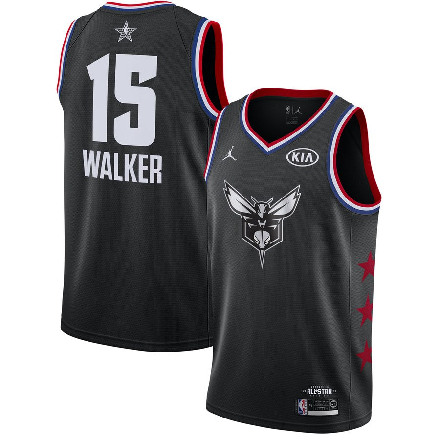 Kemba All Star Jersey