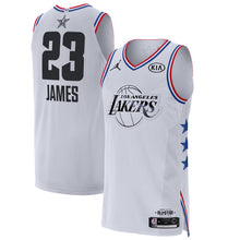 Load image into Gallery viewer, LeBron All Star Jersey