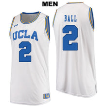 Load image into Gallery viewer, Lonzo College Jersey
