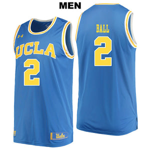 Lonzo College Jersey