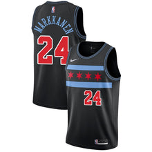 Load image into Gallery viewer, Markkanen City Jersey
