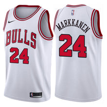 Load image into Gallery viewer, Markkanen Jersey