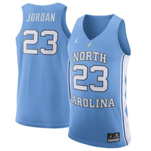Load image into Gallery viewer, Jordan College Jersey
