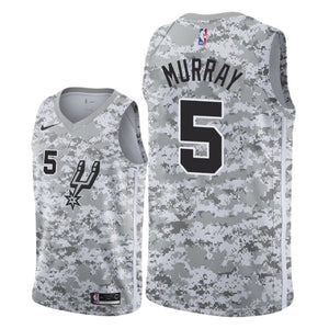 Murray Earned Jersey