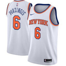 Load image into Gallery viewer, Porzingis Jersey