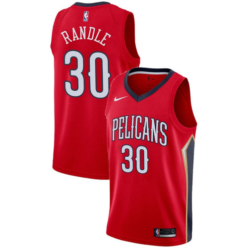 Randle Jersey