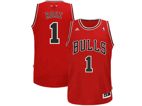 Rose Jersey