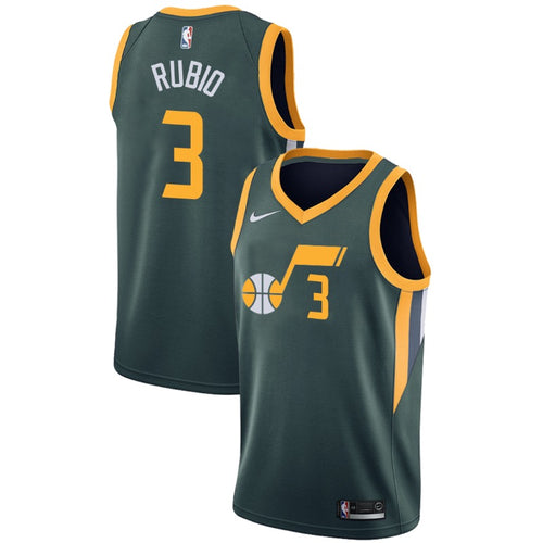 Rubio Earned Jersey