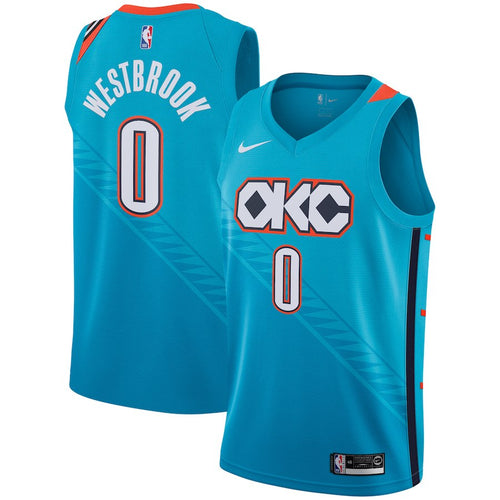 Westbrook City Jersey