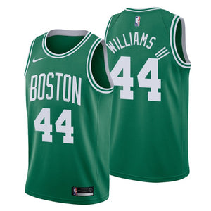 Williams Jersey