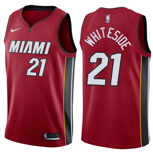 Whiteside Jersey