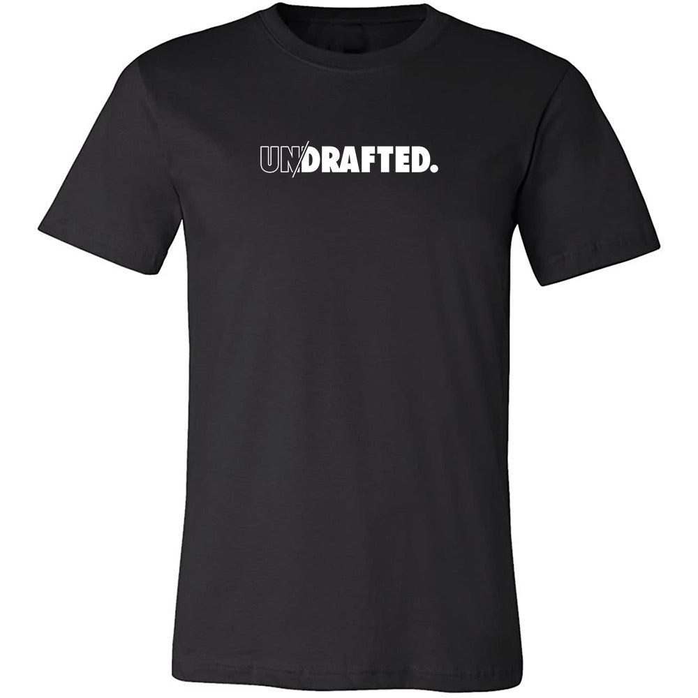 UNDRAFTED By Chris Hogan