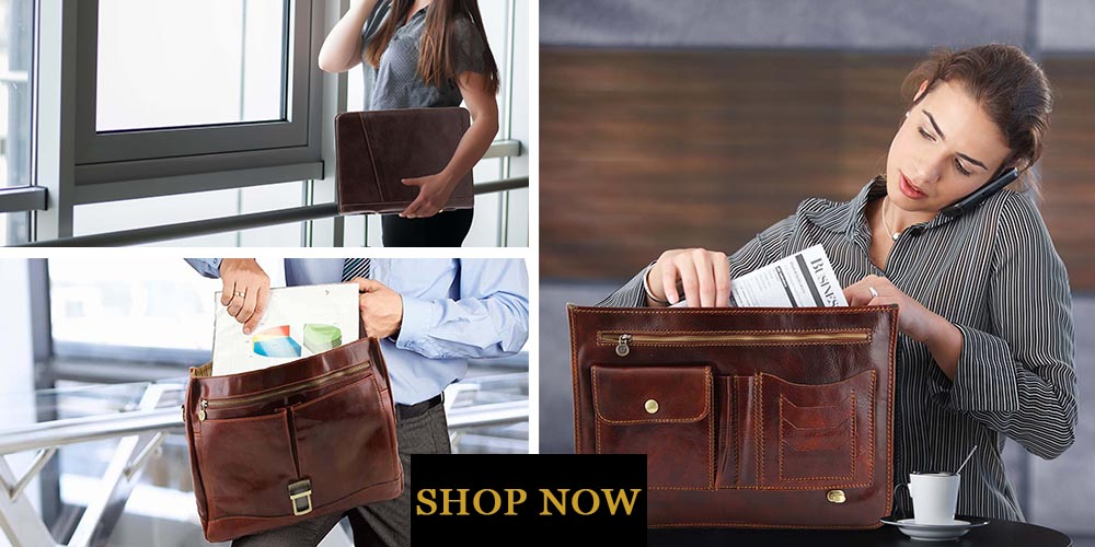 Document Briefcases