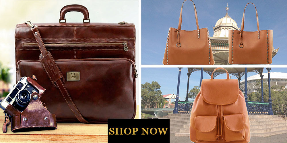 3806d454f Leather Bags Adelaide -Classic And On Trend Styles- Lizandez