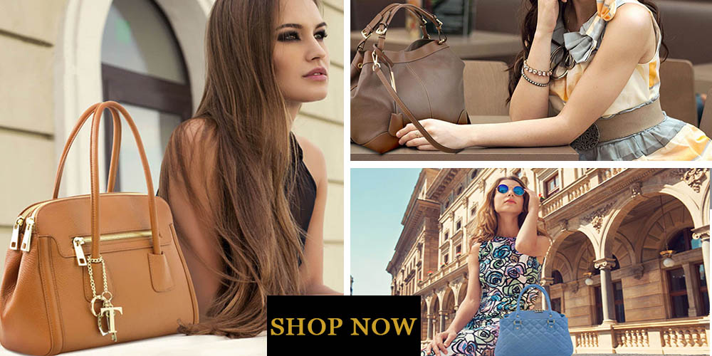 Leather Handbags Australia
