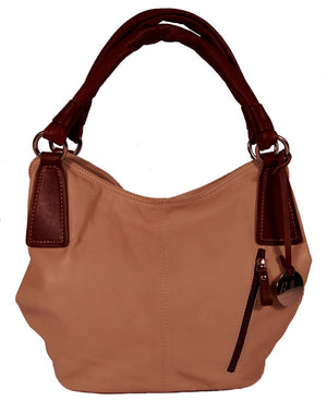 Sorano Leather Handbag