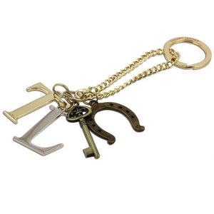 KeyLuck Key Chain For The Small Tote Leather Handbag Accessory