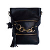 Carly Leather Handbag