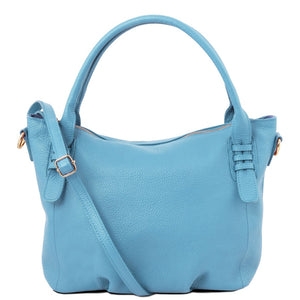 Soft Leather Handbag