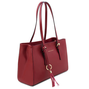 Womens Shopper Handbag