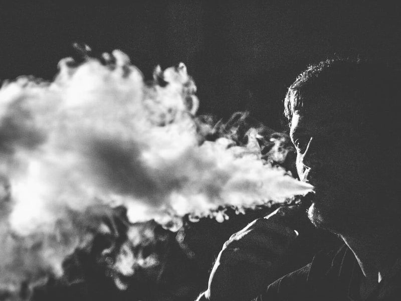 The Advantages of Vaping CBD