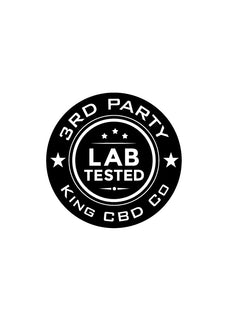 3rd third party lab tested