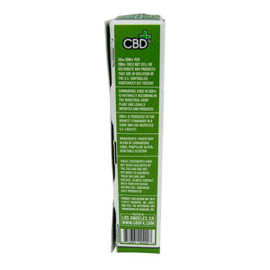 CBD FX Disposable Vape Pen