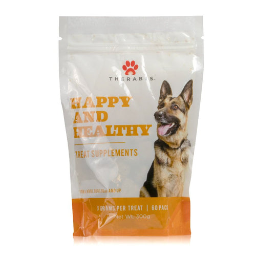 Therabis - Happy & Healthy Dog Treats