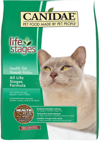 Canidae Cat All Life Stages Formula