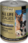 Canidae All Life Stages Formula – Chicken, Lamb & Fish