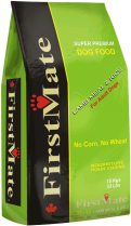 FirstMate Classic Formula Lamb Meal & Rice Dog Food