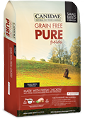 Canidae Grain Free PURE Fields Small Breed Formula with Chicken