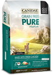 Canidae Grain Free PURE Resolve Weight Management Formula with Chicken