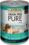 Canidae Grain Free PURE Sea