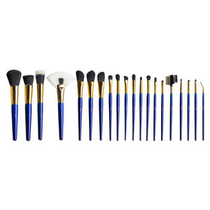 MUST HAVE PROFESSIONAL MAKEUP BRUSH SET