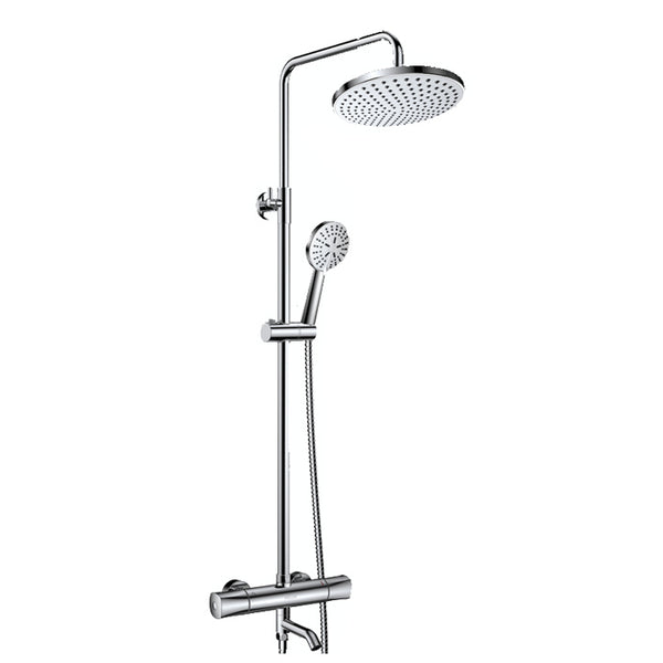 HELIX Aquino Shower Set intelligent thermostat - Helix Tapware