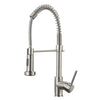 HELIX Salerno Spring Kitchen Faucet