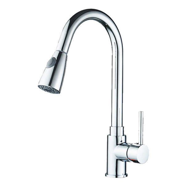 HELIX Ariano Pull out Kitchen Faucet - Helix Tapware