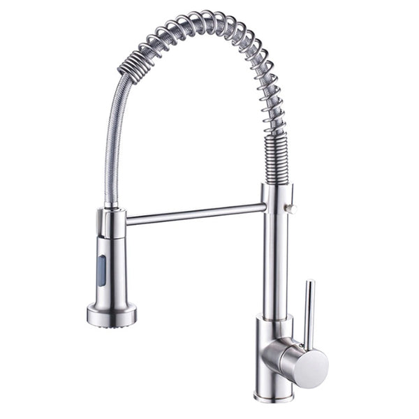 HELIX Salerno Spring Kitchen Faucet - Helix Tapware
