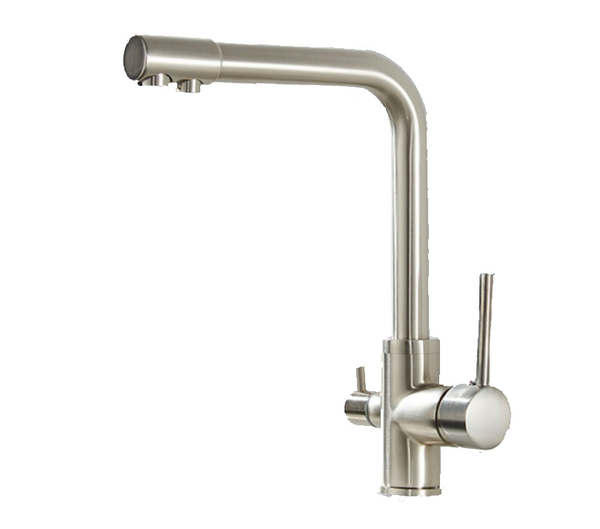 HELIX VASTO Kitchen mixer with filtered water - Helix Tapware