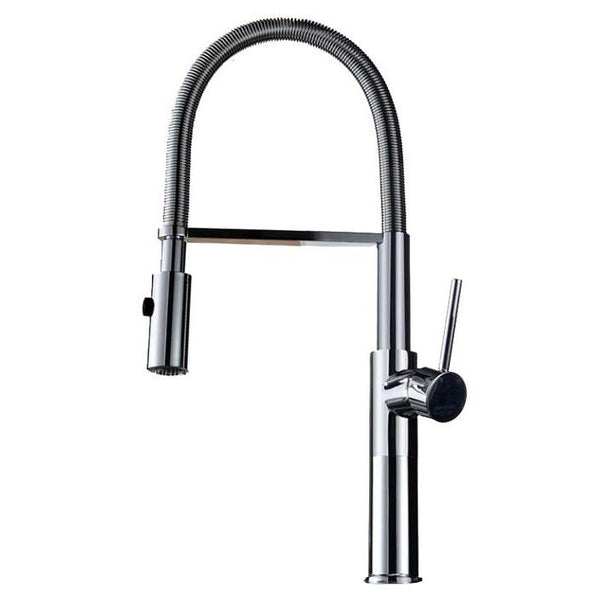 HELIX Ferrara Kitchen Faucet pull out spray - Helix Tapware