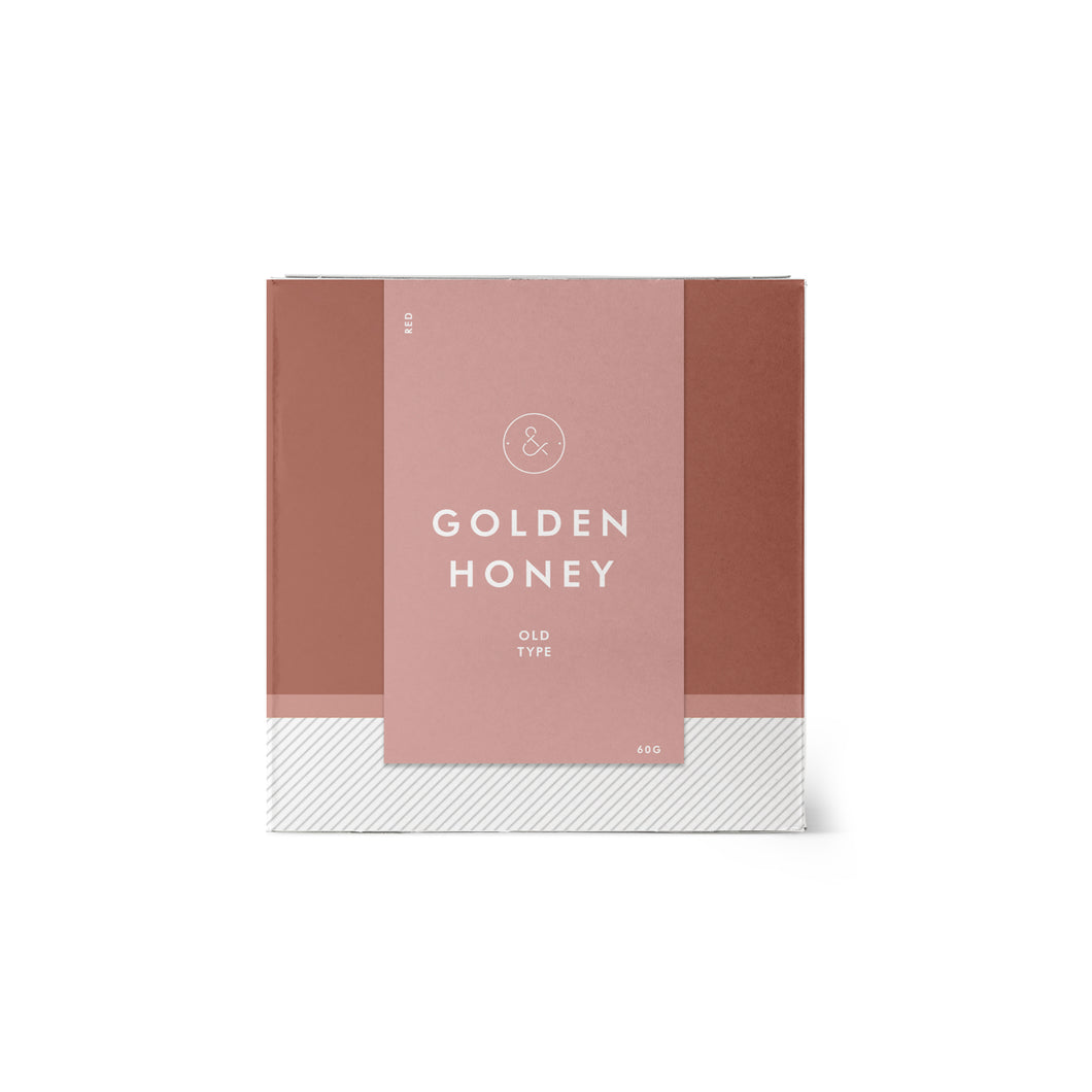 Golden Honey, Red